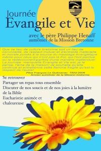 Evangile et Vie