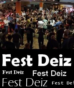 Fest-deiz à la Mission bretonne le 30 septembre 2012 à Paris