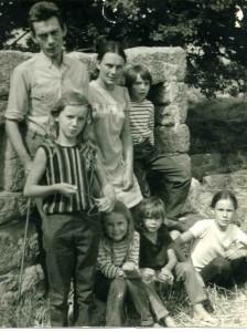 Famille Xavier Grall