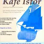 KAFE ISTOR février 2013