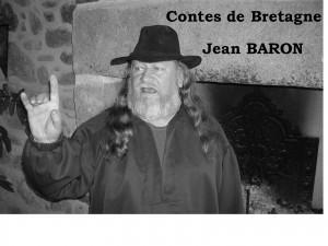 Jean Baron conteur