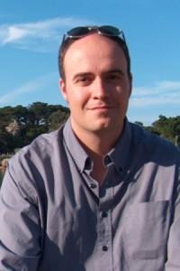 Patrick Caudal