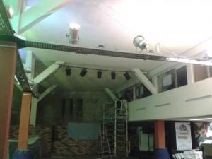 Plafond Mission