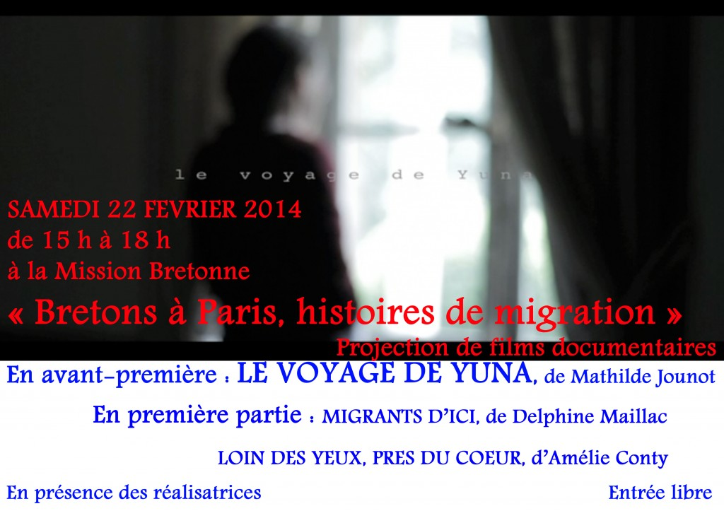 Affiche Yuna copie