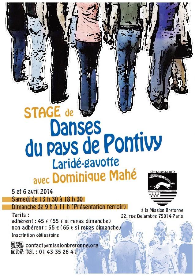 Affiche_stage_danse_larid_5_avril_2014