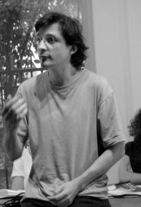 Pierre Demetz