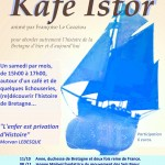 Kafe Istor 2014-2015