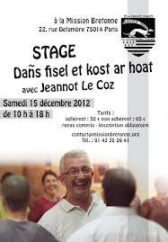 stage fisel