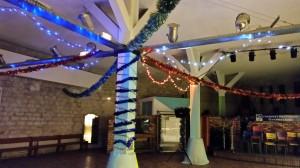 Décorations Noël 2014
