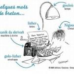 Mots bretons