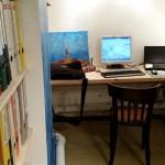 Bureau étage fini