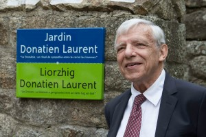 Donatien Laurent
