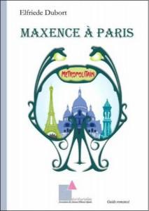 Maxence à Paris