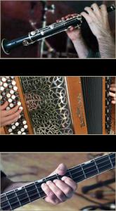 instruments bretons