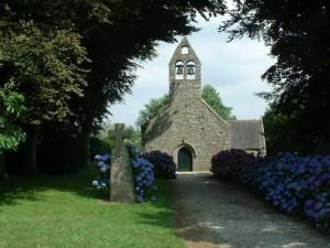 Chapelle du Larret