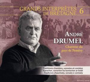 André Drumel