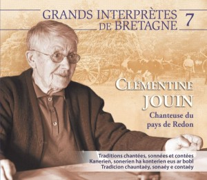 Clémentine Jouin