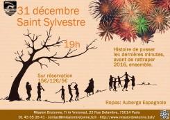 Saint-Sylvestre 2015