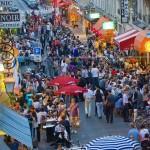 CREPE NOZ;RUE DE MONTPARNASSE;PARIS