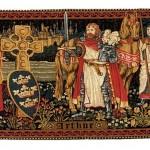 Arthur Roi de légendes