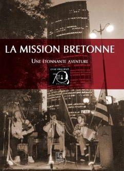 Livre La Mission Bretonne